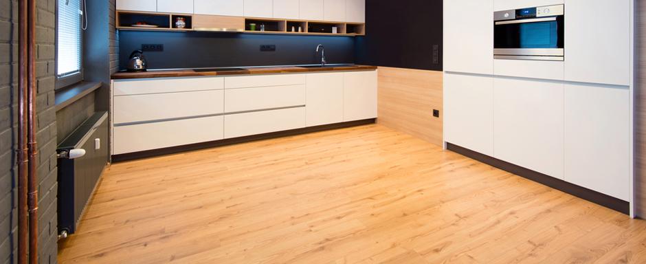 Laminate Flooring In Sunderland